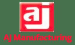 AJ Manufacturing Logo