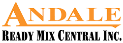 Andale Ready Mix Central Logo