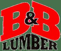 B&B Lumber Logo