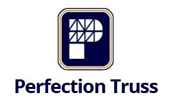 Perfection Truss Logo